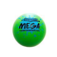 Pelota Mega Ball Waverunner Ball Verde