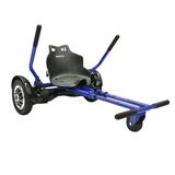 Necnon Hoverkart 3 Scooter Adaptador Para Hoverboard 180° Az