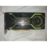 Placa De Video Geforce Nvidia 9800gtx + 512mb Ddr3