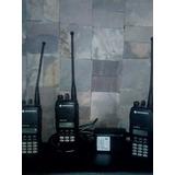 Radio Transmisores Motorola Pro 7650