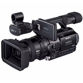 Filmadora Sony Hvr-z1n Profissional , Barata