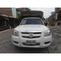 Mazda Bt 50 Con Estacas Y Carpa Negociable