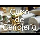 Curso Manual De Cerrajeria Envío Gratis