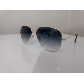 91c411366e6fe Óculos Ray Ban Rb3025 Aviador Prata Fume Degrade - Óculos no Mercado ...