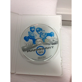 Mário Kart Nintendo Wii Pal