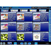 Software Para Rockola Touch Vimp 2.1 Y Vimusic Pro 9.0 Nuevo