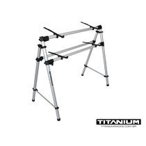 Rack Para Teclado Titanium Ty212 Formato Em Y Para 2 Teclado