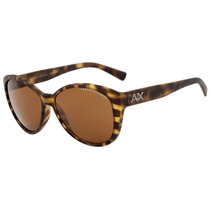 Armani Exchange Ax 4006 L - Óculos De Sol 8029/73 Marrom