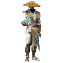Raiden Mortal Kombat X - Mezco