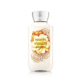 Crema Bath & Body Works Body Lotion Warm Vanilla Sugar