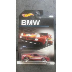 Hot Wheels Bmw Collect 1/8 Bmw M1