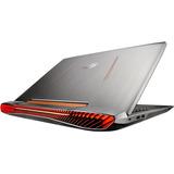 Notebook Gamer Asus Rog G752vy Netpc Bajo Pedido