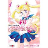 Sailor Moon- Manga- Ivrea