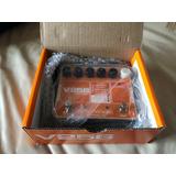 Pedal Vocoder / Auto Tune Electro Harmonix Made In Nyc