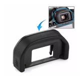 Visor Camara Ef Canon Eyecup Rebel Eos T2 T3 T6 Ocular