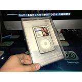 Case Acrílico Ipod Classic Apple Marca Belkin