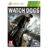 Juego Xbox 360 Ubisoft Watch Dogs