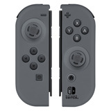 Joy-con Gel Guards Negro Nintendo Switch Accesorio