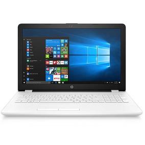 Notebook Hp 15-bs007la 15,6 Intel Pentium N3710 4g 1tb Usb