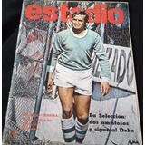 Revista Estadio N° 1542, 13 Febrero 1973