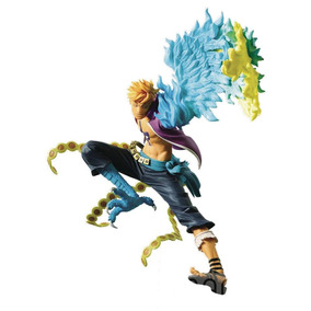 Marcus Fenix One Piece Brinquedo Boneco Action Figure