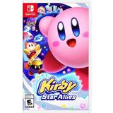 ..:: Kirby Star Allies ::.. Para Nintendo Switch En Gamewow