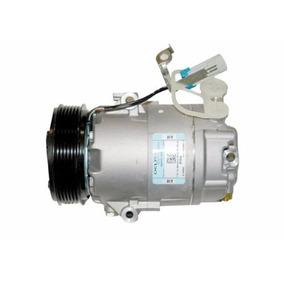 Compressor Delphi Prisma Montana Agile Fox Palio Gol G5 Cvc