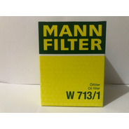 Filtro Aceite W 713/1  (mann Filter)
