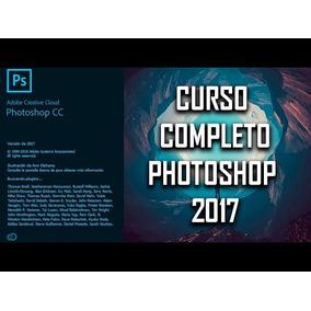 Curso En Video Photoshop Cc 2017 Consulta Aquí El Temario
