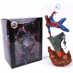 Sideshow Marvel Spiderman The Amazing Spider-man P-entrega!