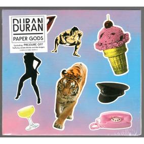Duran Duran - Paper Gods Edicion Estandar - Los Chiquibum
