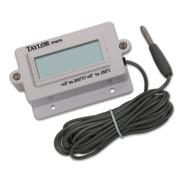 Termómetro Taylor 9940 Calibrado Certificado Refrigerador