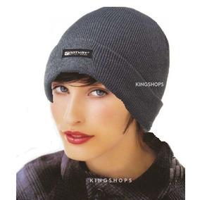 Gorro Para Nieve Ski Frio - Gorros Gris oscuro en Mercado Libre ... cd2fee89a09