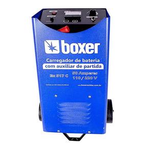 Carregador De Bateria 50 Amperes