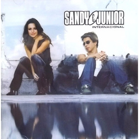 Cd Sandy E Junior Internacional
