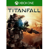 Titanfall Xbox One Cd-key