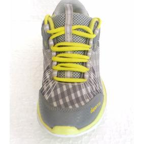 Zapatillas Running Diportto Original Nuevo Oferta Escolar