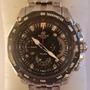 Outlet Reloj Casio Edifice Ef-550d 1/20 Red Bull Cronometro
