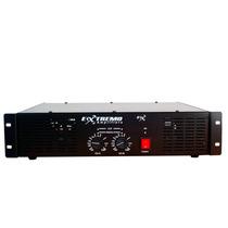 Amplificador Potência Ex 12k Ab 1200watts Rms 2 Canais