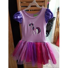 Tutu My Little Pony Talla 6 Y 8 Envío Gratis