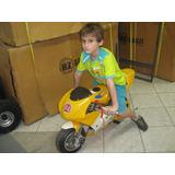 Mini Moto 2-tempos R3 Bz 49cc À Gasolina