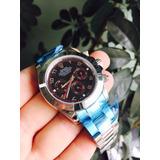 Reloj Rolex Para Caballero - Importado Automatico