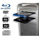 Mac Pro Blu-ray Drive Grabador Blu-ray Interno, Grabador, R