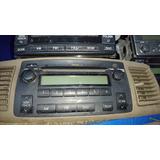 Radio Original Para Toyota Corolla 2003 - 2008
