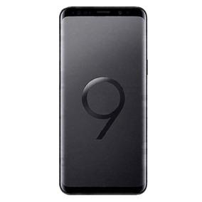 Celular Libre Samsung Galaxy S9 Negro