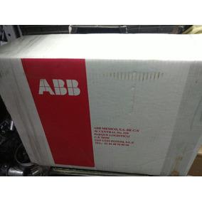 Capacitor De Potencia Abb 30kvar, 240v, 72amps, Poliequipos