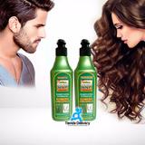 Shampoo + Acond Romero Crecepelo Crecimiento Capilar