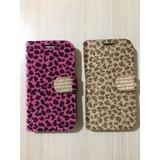 Capa / Capinha Flip Cover Feminina Samsung Galaxy S3 I9300