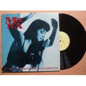 Mara Maravilha- Lp Entrevista Especial/ Ficar Por Ficar 1993