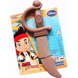 Espada Jake Y Los Piratas Disney Vulcanita Mundo Manias